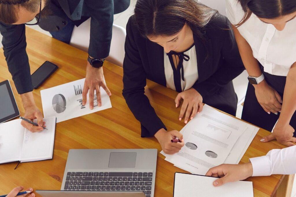 benefits of enterprise cloud fax services