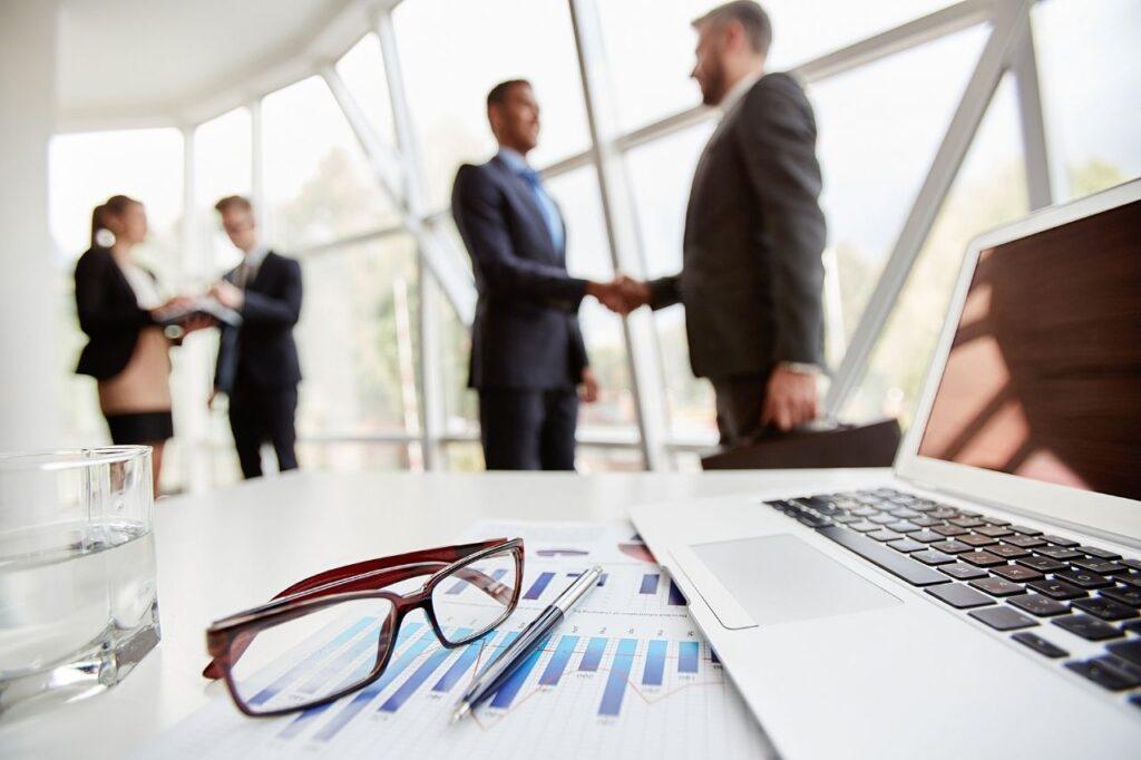 benefits of enterprise fax solutions
