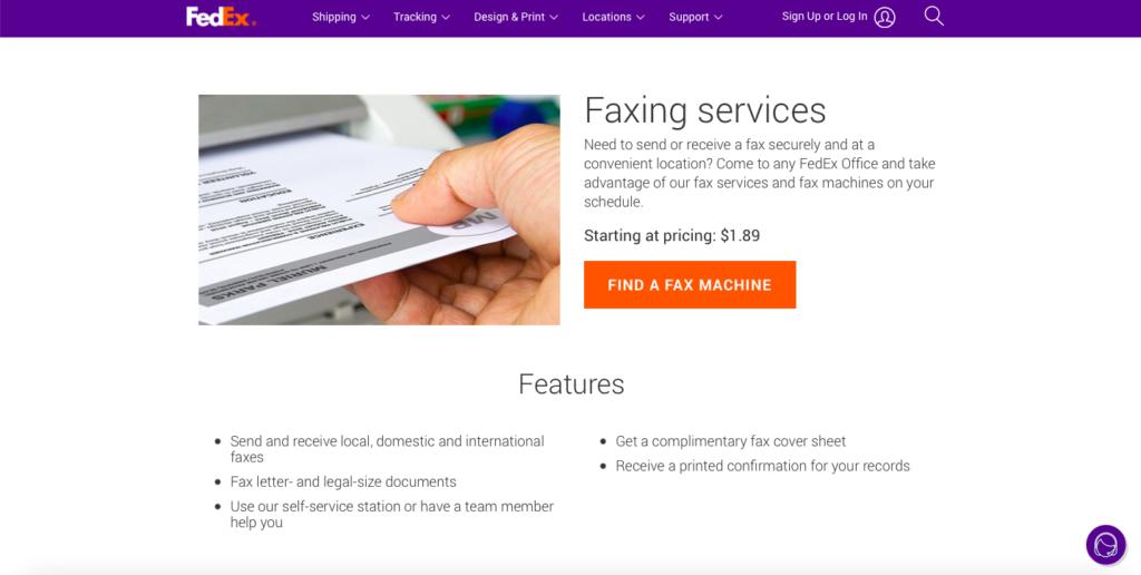 fedex-fax-services-near-me