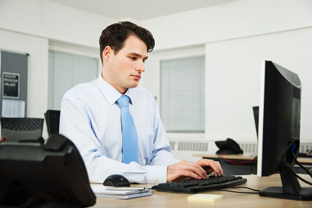 how does email fax service work
