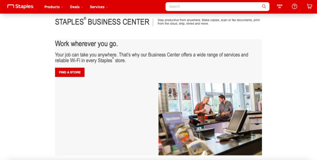 staples-fax-services-near-me