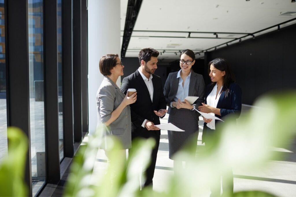 what are enterprise cloud fax services